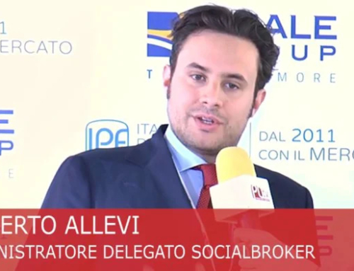Intervista a Roberto Allevi