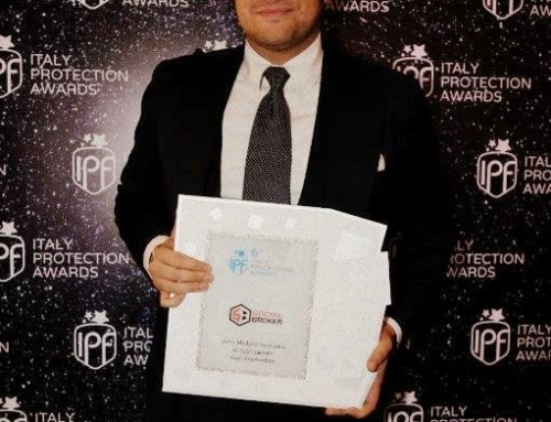 Social Broker vince all'Italy Protection Awards